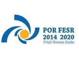 Logo POR FESR 2014 - 2020